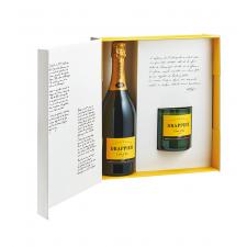 Cuvee Carte d'Or + lõhnaküünal
