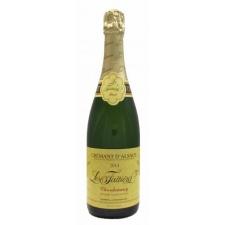 Les Faitieres Cremant D'Alcase Chardonnay 2016 75 cl 12%