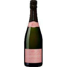 Champagne J.Charpentier Rose Brut 75CL
