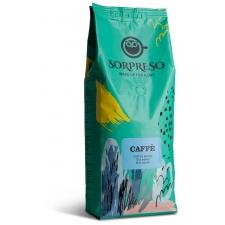Kohv SORPRESO CAFFE 1 kg