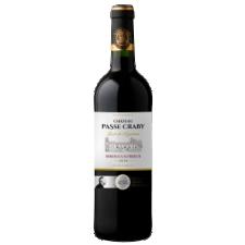 Chateau Passe Craby Cuvèe De L Espèrance Bordeaux Superieur 2018 14,5% 75CL