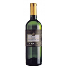 CASETTA GAVI DI GAVI DOCG 2019 12,5% 75CL