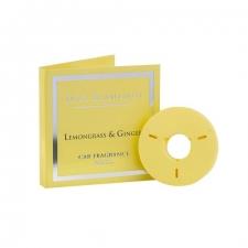 Autolõhnastaja täitepakend Lemongrass&Ginger
