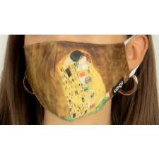 Näomask Gustav Klimt - Suudlus