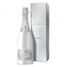 Champagne ANDRÉ CLOUET CHALKY kinkekarbis