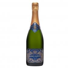 Champagne ANDRÉ CLOUET GRANDE RÉSERVE BRUT