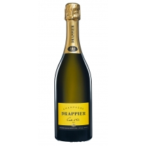 Champagne Drappier Carte d'Or Brut (750ml)