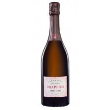 Champagne Rosé Brut Nature (750ml)