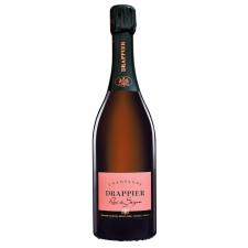 Champagne Rosé de Saignée Brut (750ml)