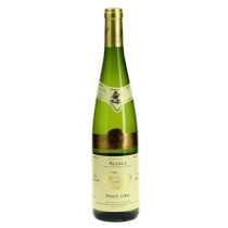 Pinot Gris Medaille D`OR Alsace 2018 13% 75CL