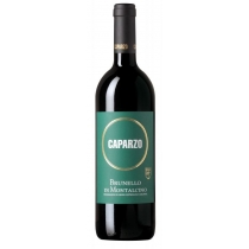 CAPARZO BRUNELLO DI MONTALCINO 2015 13,5%,75CL