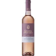 Quinta D' Amares Rosè 2019 12% 75CL