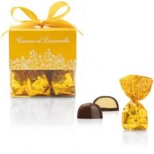Šokolaadikommid CUNEESI AL LIMONCELLO 180 g